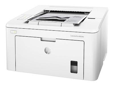faster print speeds plus HP JetAdvantage Security Manager HP Laserjet Pro M203dn Driver Downloads