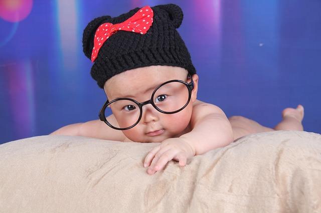 子どもの頭の良さは母親からしか遺伝しない?