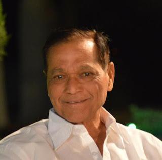 श्री मोहनखेड़ा महातीर्थ के मंत्रणा समिति सदस्य श्री चिमनलाल जैन का निधन