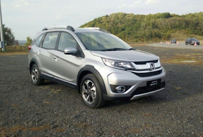2016 Honda BR-V Price in India Specs, Engine