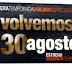 El musical más de 100 mentiras vuelve el 30 de agosto