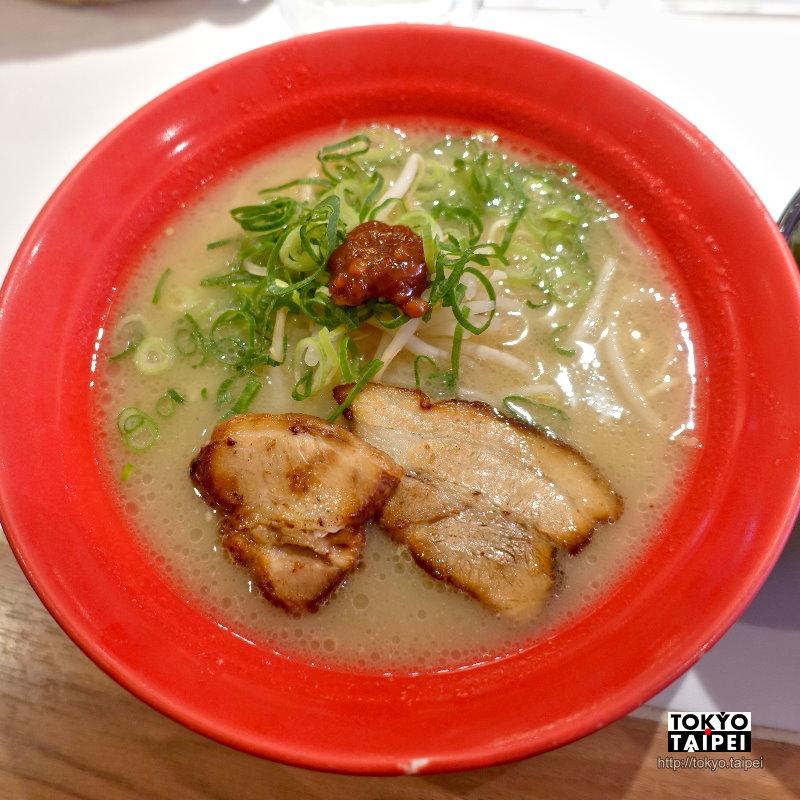 【小豆島拉麵HISHIO】小豆島醬油煮出的濃郁拉麵 搭配海味十足的米飯