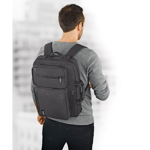 Be Prepared for An Active #Lifestyle with Hybrid Bags @Solo_NewYork @Gammatek #EverydaySolo