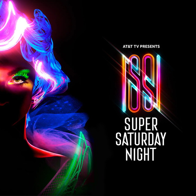 Lady Gaga to Headline AT&T TV Super Saturday Night