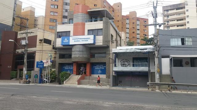 Marcação de consulta lidera procura nas Prefeituras-Bairro