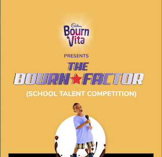 The Bourn-Factor School Talent Competition 2019 [Extended]