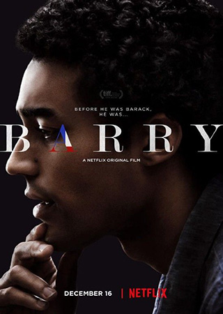 Barry 2016 English Movie Download