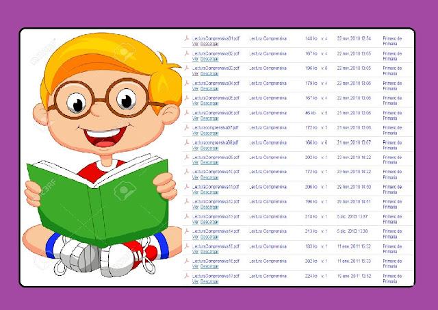 primaria,aprender,leer,escribir,niños