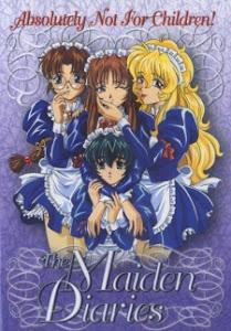 Kara no Naka no Kotori Episode 1 English Subbed