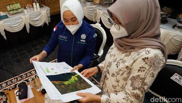 Potensi gempa bumi dan tsunami di Banyuwangi