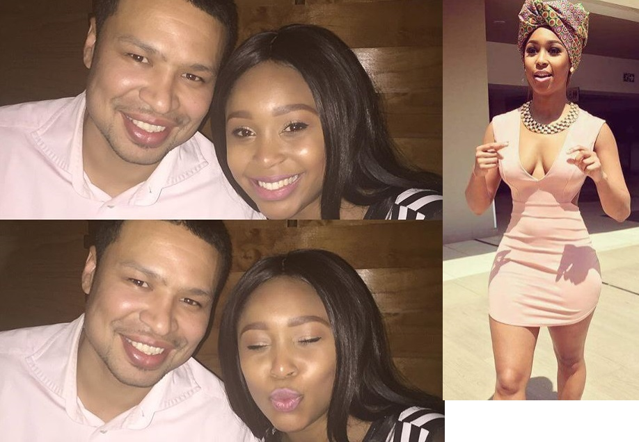 Minnie dating khune