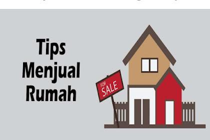 Tips Jual Rumah di Malang dengan Murah dan Cepat