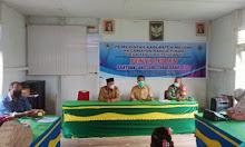 Pemdes Tanjung Tengang salurkan BLT-DD  Tahap 2, 3 dan 4