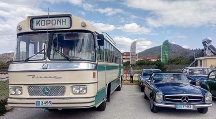 Πώς έκλεισε η Ελληνική ΒΙΑΜΑΞ που έκανε εξαγωγές λεωφορείων