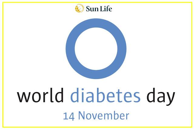 Lawan Diabetes Dimulai Dari Keluarga