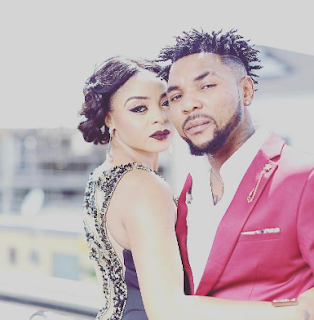 """GX GOSSIP: """"Don't allow friends lead you astray"""" Oritsefemi continues to plead with his wife Nabila Fash on Instagram after she moved in with Caroline Danjuna amid marriage crisis"""