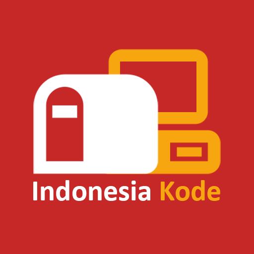 Indonesia Kode