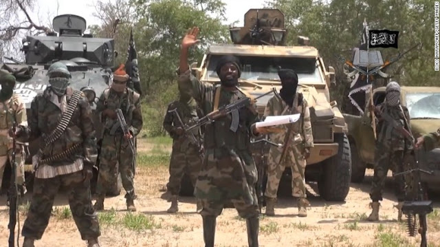 Heart Touching Story from Boko Haram War Front by a Soldier