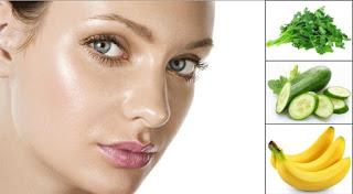 5 Cara Efektif Mengatasi Wajah Berminyak dalam kurang dari 30 Menit