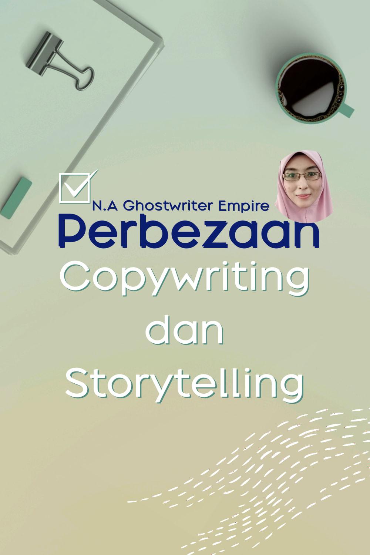 copywriting.storytelling