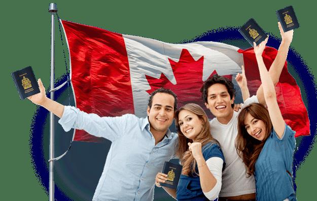 Du học Canada cần những gì