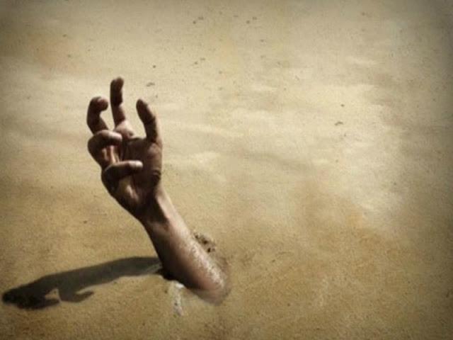 Η πατρίδα σε ένα βδελυρό «συμβόλαιο θανάτου»