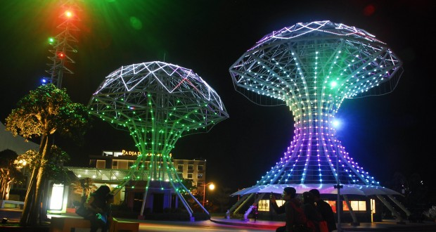 Kumpulan Tempat Wisata Malam Tempat Nongkrong Malam Hari Di Kota