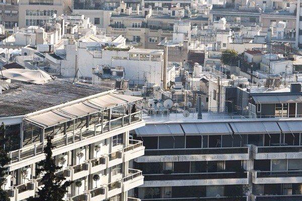 Στο «σφυρί» σπίτια άνω των 300.000 ευρώ