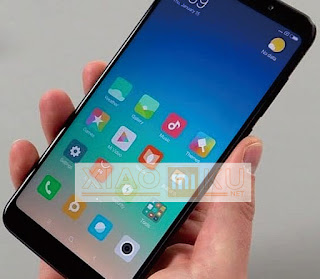 layar xiaomi redmi 5 plus dilengkapi corning gorilla glass