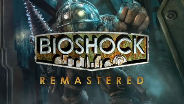Bioshock Remastered - Full PC Game Download Torrent