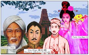 Cerita Rakyat Gunung Kidul Yogjakarta: Sejarah Asal Mula Nama Dusun Gubuk Rubuh