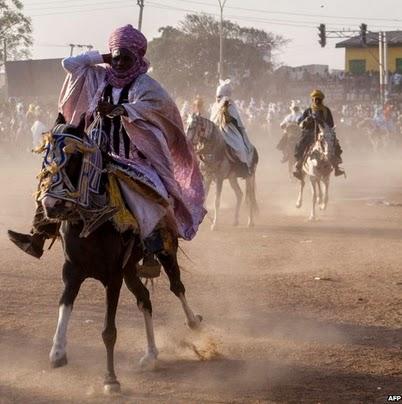 boko haram horses attack borno