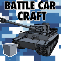 Battle Car Craft Mod Apk