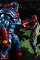 Marvel Legends AOA Apocalypse 39