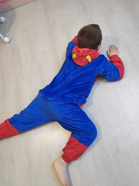 pyjama hamtaro