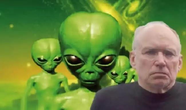 Stephen Bassett: Κυβέρνηση των ΗΠΑ θα τα αποκαλύψει όλα για την επίσκεψη εξωγήινων αυτό το έτος