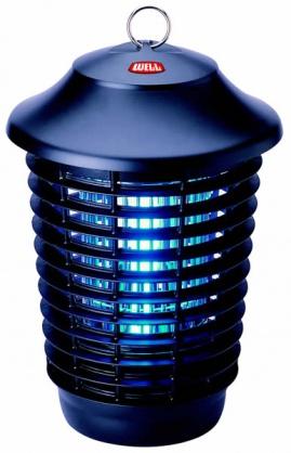 Đèn diệt muỗi hiệu quả