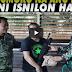 Sumuko Kay Duterte Ang Mga ASG