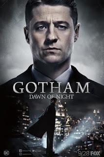 Gotham (2014) Temporada 4 audio latino