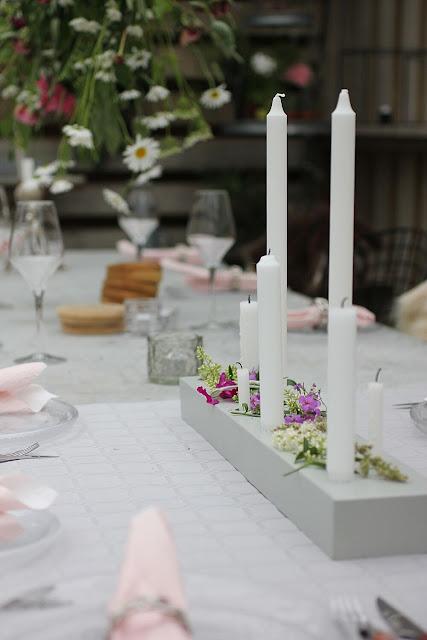 annelies design, webbutik, webshop, nätbutik, duo, ljusstake, ljusstakar, inredning, dekoration, blomma, blommor, bordsdukning, dukning, högtid, årstid, dekorera, fest, festdukning, bröllop, midsommar,