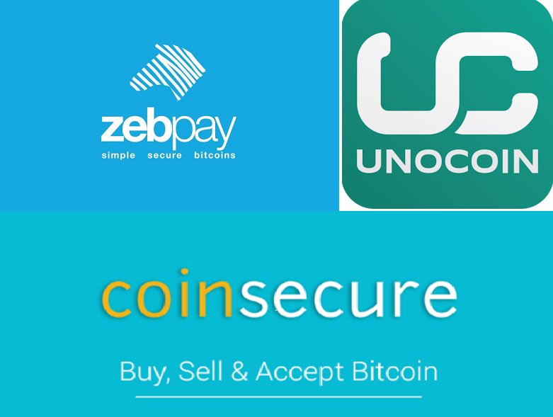 Best bitcoin wallet in india zebpay coinsecure or unocoin ccuart Choice Image