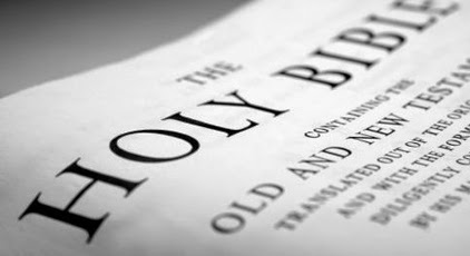 Bible Readings for October 25, 2014