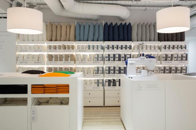 Ikea Calle Serrano