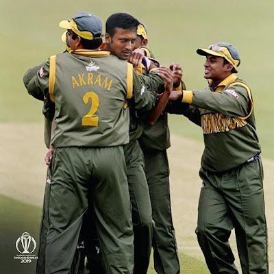 Twitter (Bangladesh Cricket)