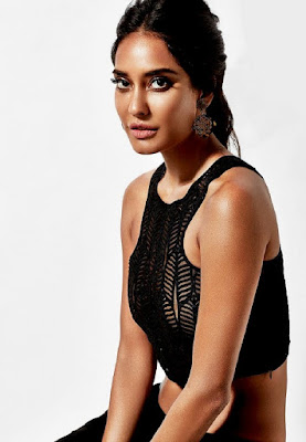 Lisa Haydon Fitness Images Photos Pictures