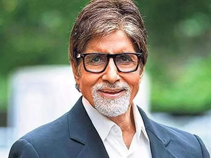 Top 10 Surprising Facts About Amitabh Bachchan's Life