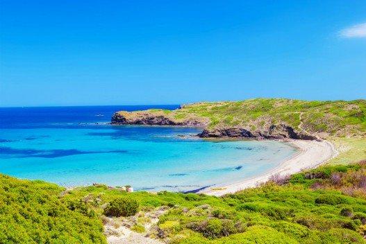 Menorca: Fornells y Costa Norte