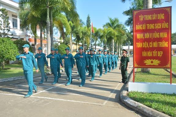 Thông tin xét tuyển Đại học, Cao đẳng Quân sự cơ sở trường Sĩ quan lục quân 2 năm 2020