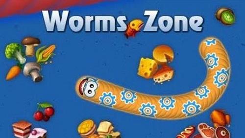 Cara Bikin Cacing Worm Zone Cepat Panjang dan Besar