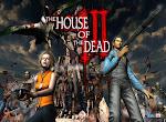 تحميل لعبة بيت الرعب 3 The House of the Dead مضغوطة